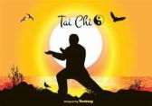Introduction to Tai Chi @ Presbyterian United Church