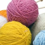 Tales of Two Stitches Knitting/Crocheting Group @ Valley Falls Free Library