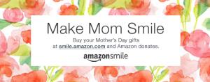amazon smile mom