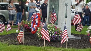 Valley Falls Memorial