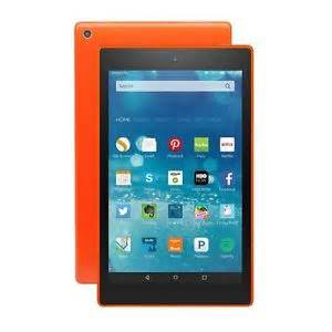 Kindle orange